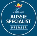 Premier Aussie Specialist logo