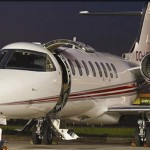 2006 Lear 45 GOLDK Exterior