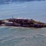 Alcatraz Swim 4