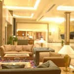 Radisson BLU Golden Sands Interior