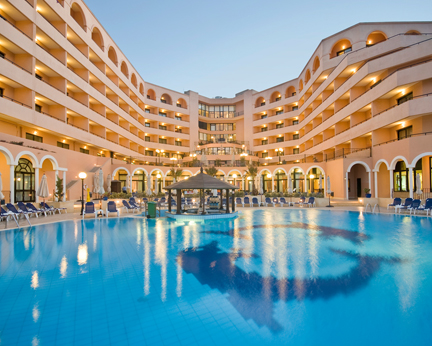 Paradise Bay Hotel Malta Day By The Pool Prices