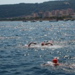 Turkish Victory Day Swim