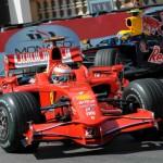 Monaco F1 GP