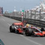 Maclaren F1 car