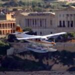 Mediterranean Archipelago Flight