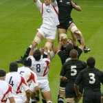 All Blacks Versus England