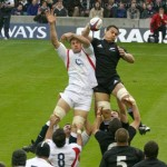 All Blacks versus England 2