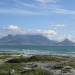 South Africa - Table Mountain