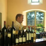 Waterford Estate wine tasting