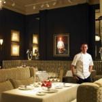 Gleneagles Hotel Restaurant