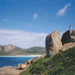 Eyre Peninsula Coastal Walk