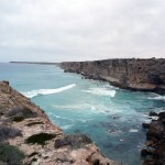 Eyre Peninsula Cove
