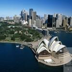 Sydney By Air