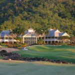 Clubhouse - Golf in Cairns Australia