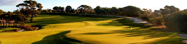 Golf in Cairns Australia