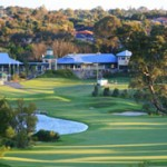 Clubhouse - Golf in Perth Australia