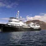 Yacht Exterior 1